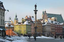 JT-Poland-Warsaw-Castle-Square-Sigismund-Column-Snow-2013-0423-DS.jpg